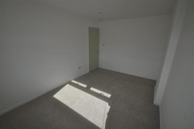 Further View of Bedroom One