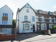 Apartment to rent in Falkland Road, Wallasey