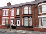 3 bedroom house in Erskine Road, Wallasey