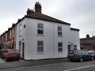 1 bed Flat to rent in Silver Street, NORWICH