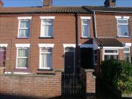 Terraced house to rent in Nelson Street, NORWICH