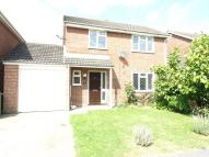 Detached property in Stile Close, Mulbarton...