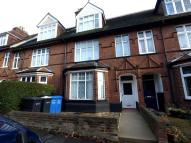 Studio apartment in College Road, Norwich
