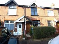 3 bed Terraced home to rent in Ashby Street, NORWICH