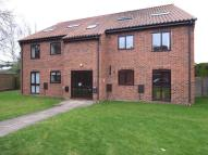 Ground Flat to rent in Thorpe Hall Close...