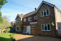 4 bedroom Detached property for sale in Grove Lane...