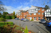 Retirement Property for sale in CHESHAM ROAD, Amersham...
