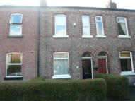 Balfour Road Terraced property to rent