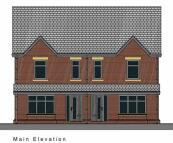 4 bedroom new property in Roseneath Road, Urmston