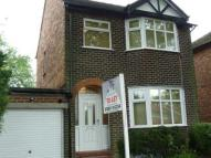 3 bed Detached property to rent in Stretford Road, Urmston...