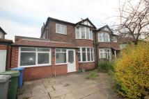Highbury Avenue semi detached property to rent