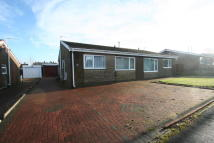 Semi-Detached Bungalow to rent in Columbia Way, Blackburn...