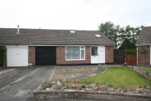 Semi-Detached Bungalow in Derwent Close...