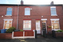 Terraced home in Kirkman Avenue, Eccles...