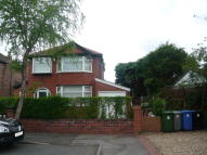 3 bed Detached property in Belgrave Avenue, Flixton...