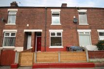 2 bed Terraced home to rent in Blantyre Street, Eccles...