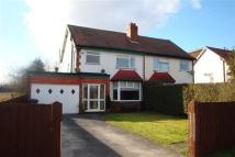 Attleboro Lane semi detached house for sale