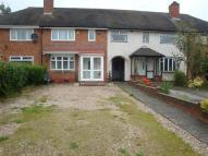 2 bedroom Terraced house for sale in Nearmoor Road, Shard End