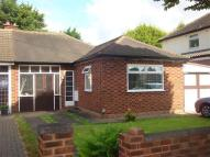 Ashville Avenue Semi-Detached Bungalow for sale