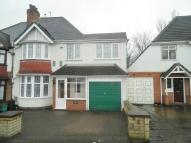 5 bedroom Detached property for sale in Walsall Road, Perry Barr...