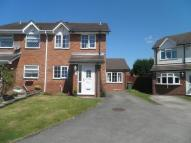 semi detached property in Lodgepool Close...