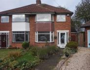 semi detached property for sale in Fir Tree Close...