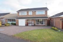 4 bed Detached house for sale in LONGLEAT, GREAT BARR...