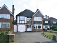 4 bed Detached house for sale in Pear Tree Drive...