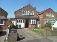 3 bed Detached home for sale in Redhouse Park Road...
