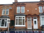 Terraced home to rent in Hartledon Road, Harborne...