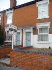 2 bedroom Terraced property to rent in High Street, Harborne...