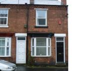 Terraced property to rent in Bissell Street. Quinton....
