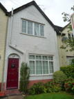 2 bed Terraced house to rent in Park Hill Road, Harborne...