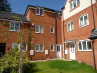 10 Acre Mews Prospero House Stirchley Apartment to rent