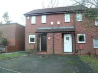 Town House to rent in Fredas Grove, Harborne...