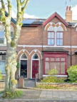 Second Avenue Terraced property to rent