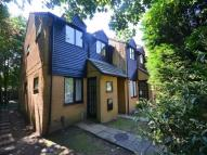 1 bed Maisonette in Foxlees, Elms Lane...