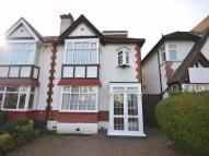 semi detached home in The Glen, WEMBLEY...
