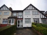 3 bed Terraced property in Belsize Road, Harrow...