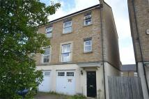 semi detached house to rent in Chilcott Close, Sudbury...