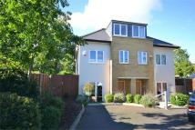 semi detached home for sale in Dorset Gardens, Sudbury...