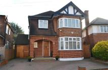 Detached home for sale in Amery Road...