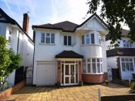 4 bed Detached house for sale in Mulgrave Road, Harrow...