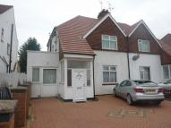1 bedroom Maisonette in Byron Road...