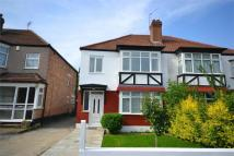 Blockley Road semi detached house for sale
