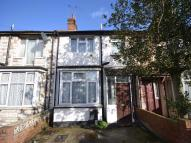 3 bed Terraced property for sale in Llanover Road, WEMBLEY...