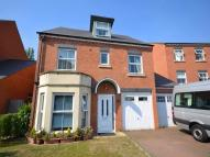 Detached property in Chilcott Close, Sudbury...