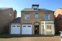 4 bedroom Detached house for sale in Compton Avenue, Sudbury...