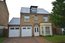 4 bed Detached house for sale in Compton Avenue, Sudbury...