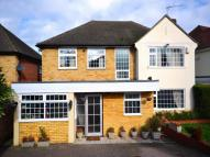4 bedroom Detached property for sale in Kenelm Close, HARROW...